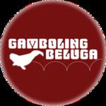Powered by a Gamboling Beluga